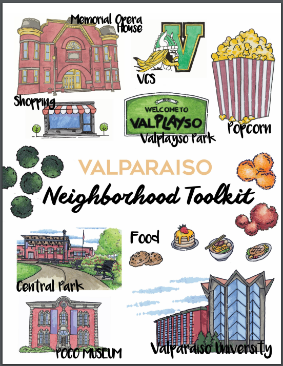 Neighborhood Toolkit