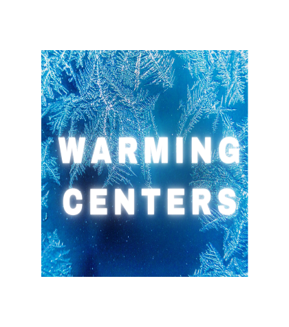 Warming Centers