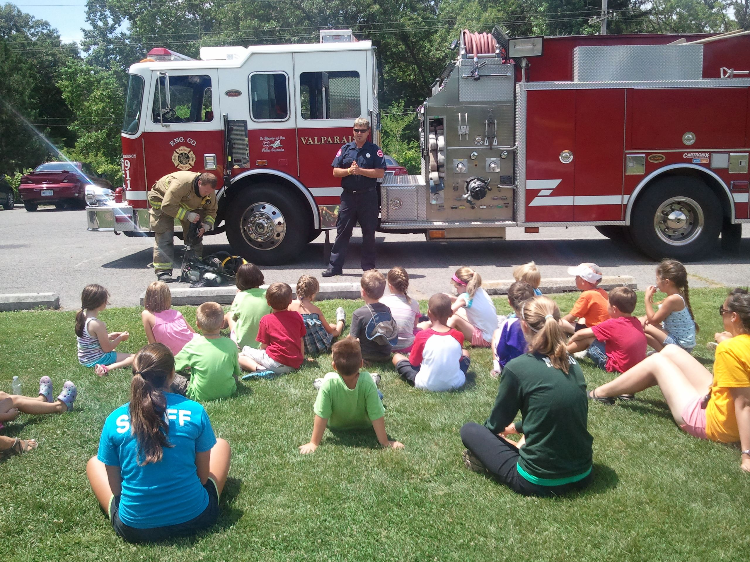 Fire Prevention & Education